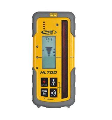 HL700 laser reciever