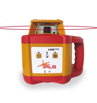 HR 1000 Laser Level