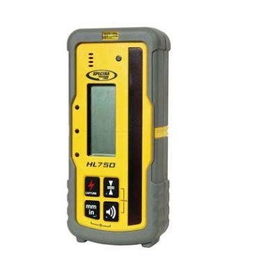 Spectra HL750 Laser Receiver