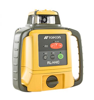 RL-H4C Laser Level